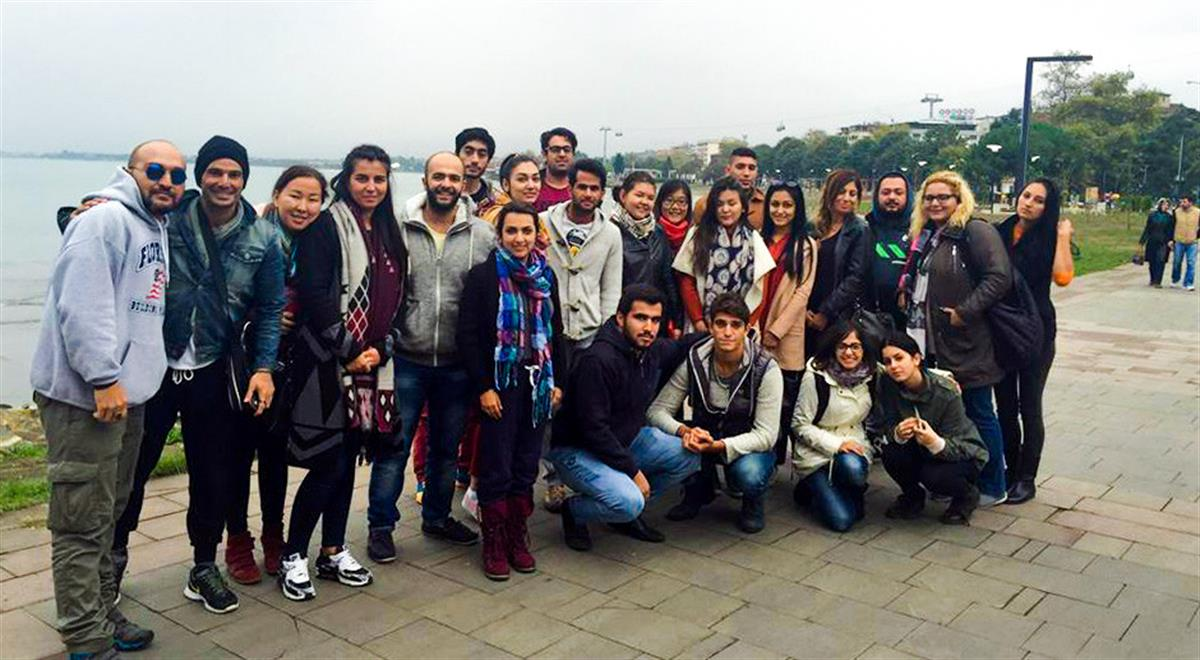 EMU Tourism Faculty Organised a Cultural Trip