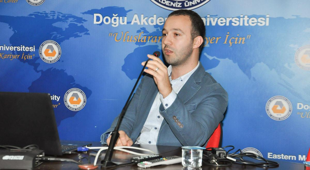 Turkish Airlines Meets with Future Pilots from EMU